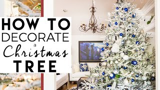 Christmas tree decorations, Christmas tree decorating, How to decorate a Christmas Tree, FREE Download to Jimmy