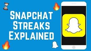 Snapchat Streaks Explained: How to Get & Keep a Streak + Helpful Snapstreak Tips!