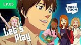 EPISODE 5: Let's Play, Promotional Animated Shorts!