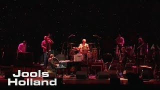 "Jools Holland and his Rhythm & Blues Orchestra - ""All Right"" - OFFICIAL"