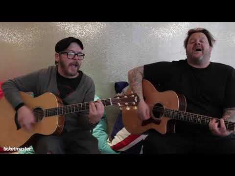 Bowling For Soup   Ticketmaster Session