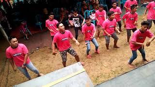 joget damai SJML [DINDING KACA] new sanjaya .,/SLOPENG sumenep madura