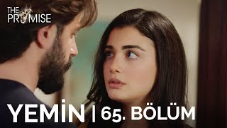 Yemin 65. Bölüm | The Promise Season 1 Episode 65
