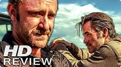 HELL OR HIGH WATER Kritik Review (2017)