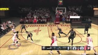 NBA 2K15 How To Score Easy Buckets Tips/Tutorials