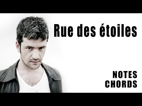 Gregoire - Rue Des Etoiles Roland Prelude COVER (notes, Chords, Piano)