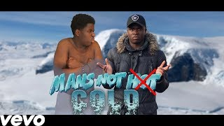 DTG ft. Big Shaq - Mans Not Cold (MANS NOT HOT Remix)