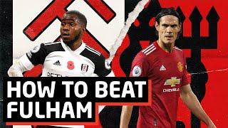 Van De Beek In & Rest Bruno!   Fulham vs Manchester United Tactical Preview