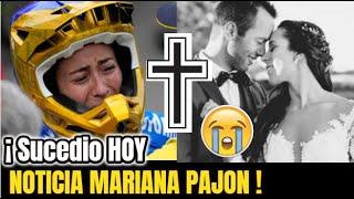 """🔴ULTIMA HORA ! HACE UNAS HORAS ! Revelan TRISTE NOTICIA , """"Mariana Pajon, PIDEN ORACIONES Hoy 2021!"""