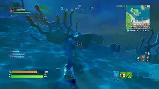 Estoy bajo el agua :p