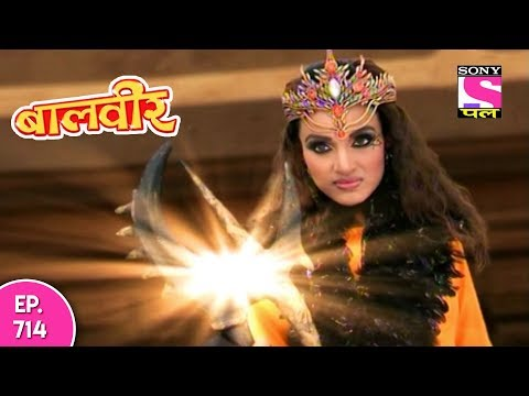 Baal Veer - बाल वीर - Episode 714 - 9th September, 2017 thumbnail