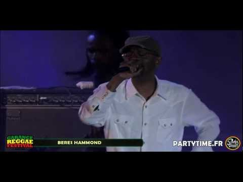 BERES HAMMOND - LIVE at Garance Reggae Festival 2012 HD by Partytime.fr