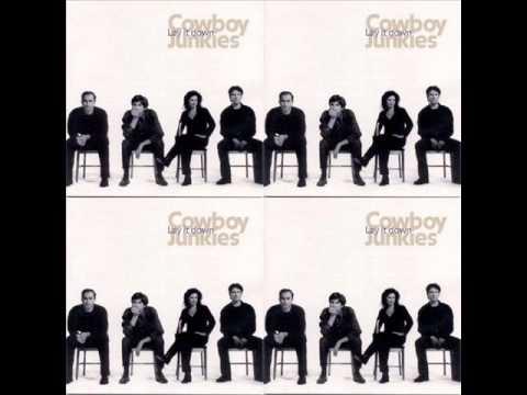 Cowboy Junkies - Speaking Confidentially