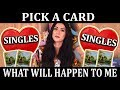 PICK A CARD LOVE SINGLES What will happen to me very soon?