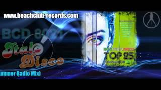 Various - New Italo Disco Top 25 Vol. 3 (Promo Mix)