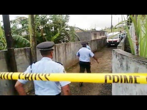 Nouvelle France:  La police privilégie la thèse de meurtre suivi d'un suicide