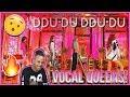 BLACKPINK - '뚜두뚜두 (DDU-DU DDU-DU) Live Stage | Reaction!