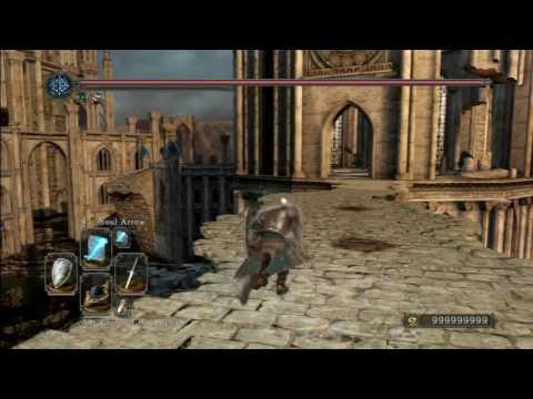 Dark Souls 1.10 Hack (No jailbreak)