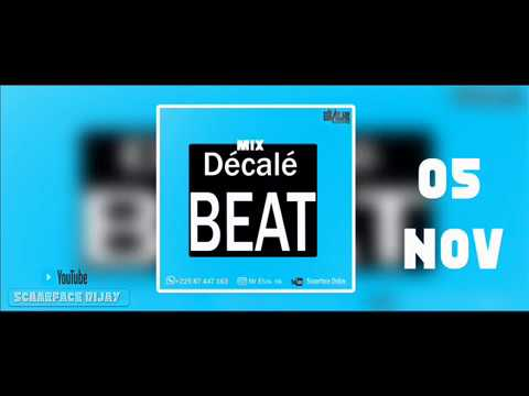 MIX DECALE BEAT DECEMBRE 2017 2017 by SCAARFACE DIJAY