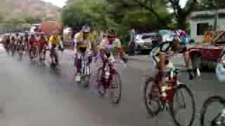 XIV vuelta ciclista aragua 2009