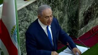 خطاب إسرائيل أمام البرلمان الإثيوبى.. تنويم مغناطيسى