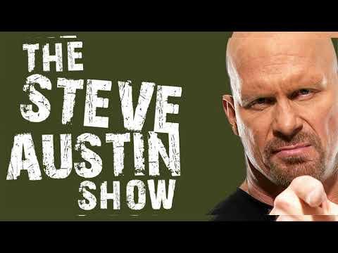 The Steve Austin show || Lacey Von Erich
