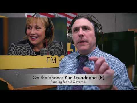 NJ Primary 2017  —Kim Guadagno