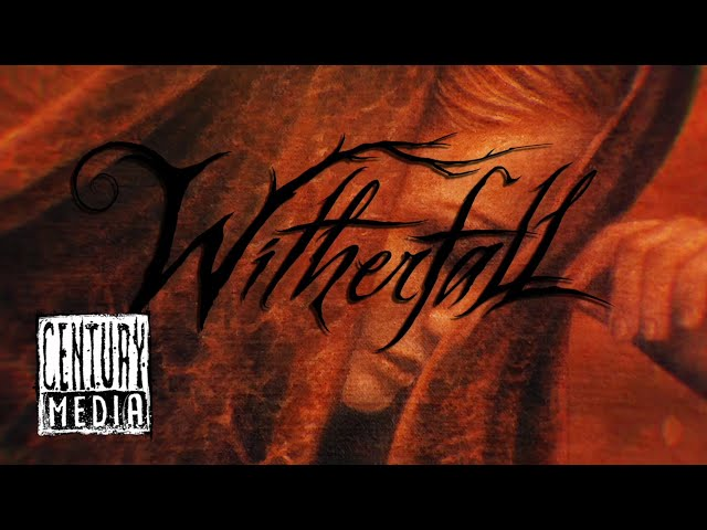 WITHERFALL - The Last Scar (VISUALIZER VIDEO)