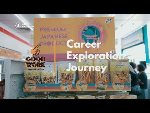 Career Exploration Journey | 7-Eleven