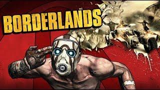 Borderlands: Game of the Year Edition Прохождение №1