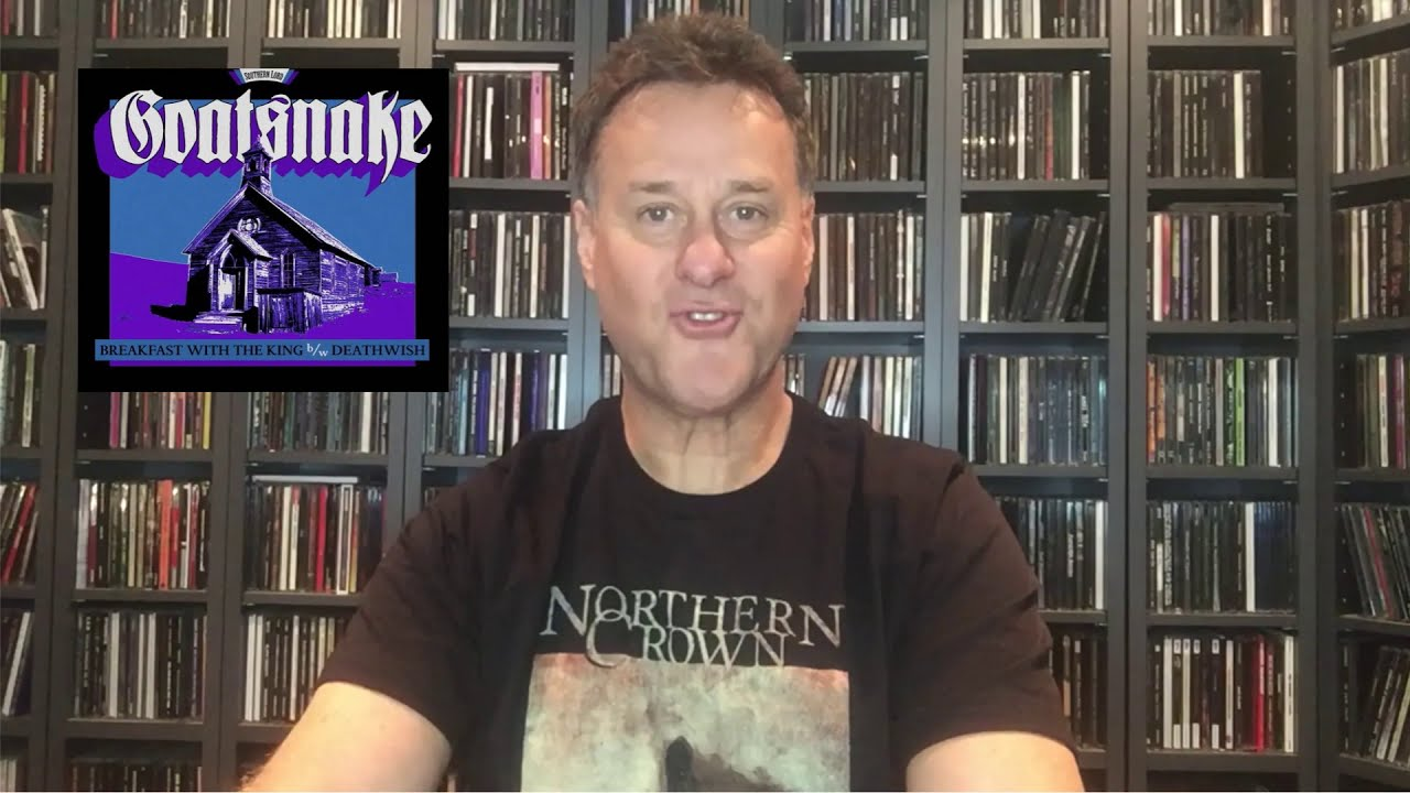 (Podcast/Video) TOP 10 DOOM METAL ALBUMS OF 2020