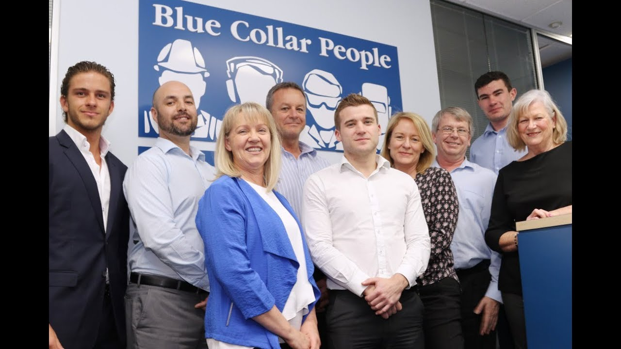 Labour Hire Perth, WA, Skilled Workers | Blue Collar People