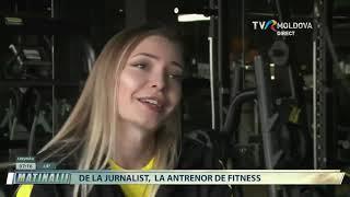 Istoria de succes a absolventei Cristina Burdulescu