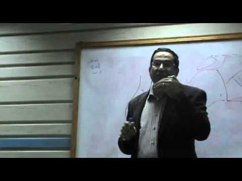 Nasal Septum - Dr. Naseem Talaat