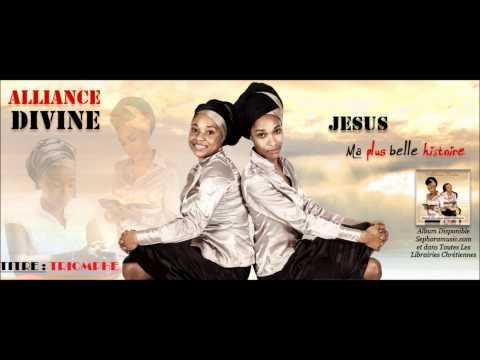 Alliance Divine - Nouvel Album Titre 10 - TRIOMPHE.wmv