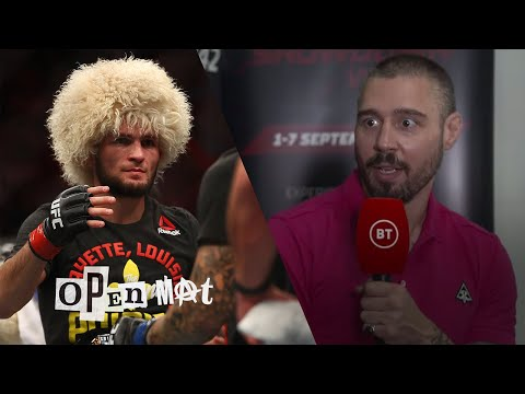 Open Mat: UFC 242, Khabib v Poirier breakdown, Masvidal v Diaz look ahead – Full episode
