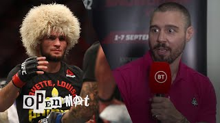 �������� ���� Open Mat: UFC 242, Khabib v Poirier breakdown, Masvidal v Diaz look ahead - Full episode ������