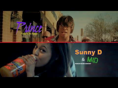 Prince/Sunny D & Mid (Official Video)