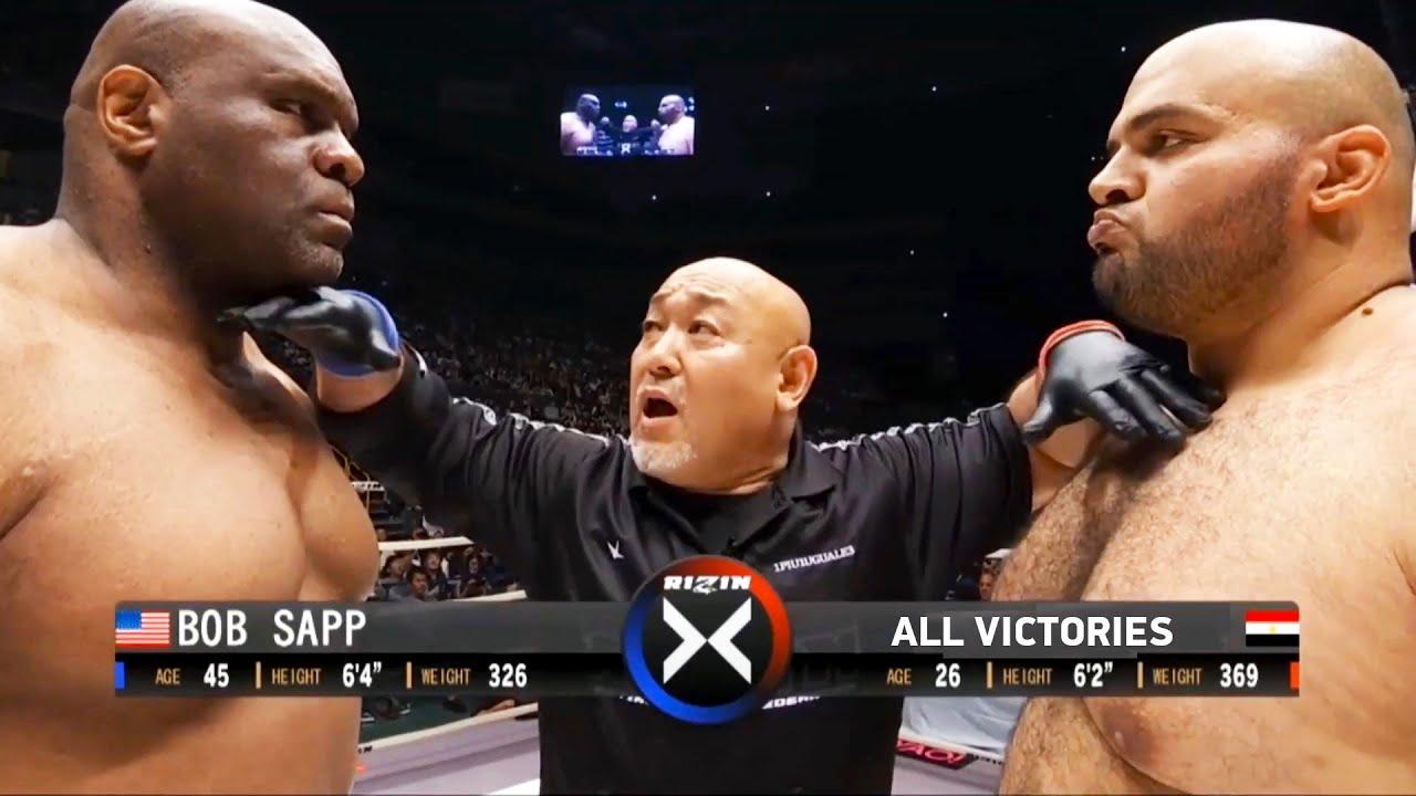 Diéta rendszer az MMA