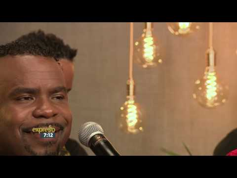 All-4-One perform