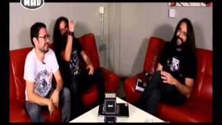 Chania Rock Festival στο TV WAR (29/6/15)