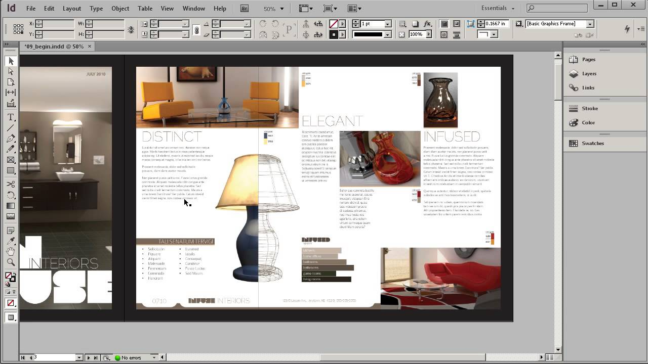 9 Understanding Composition And Layout For Graphic Design