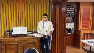 Supporters of the Torah - Parashat Terumah
