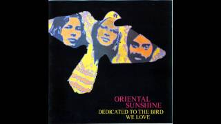 Oriental Sunshine - Can Anybody Tell