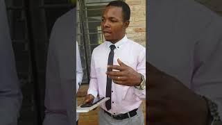 Moseo Byamungu nova miriado
