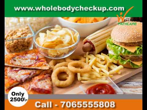 WELLNAS LAB ( whole body checkup)