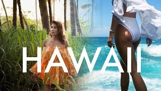 THE MOST BEAUTIFUL PLACE IN THE WORLD - HAWAII Pt 1 (You Need to Watch This!)