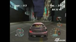 Top Gear: RPM Tuning Xbox Gameplay_2004_11_18_1