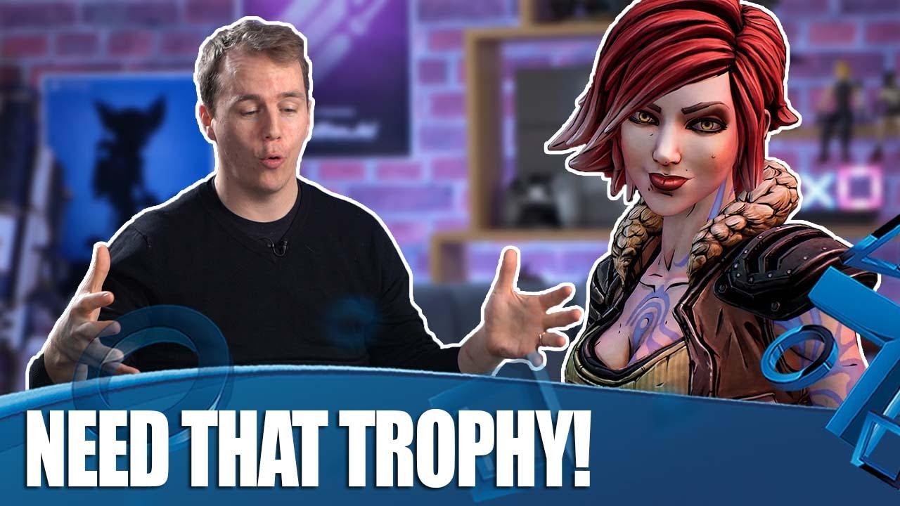 Las cosas más raras que hemos hecho solo por trofeos + vídeo