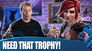 The Weirdest Things We've Done Just For Trophies